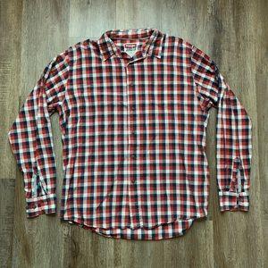 Wrangler Jeans Co. Long Sleeve